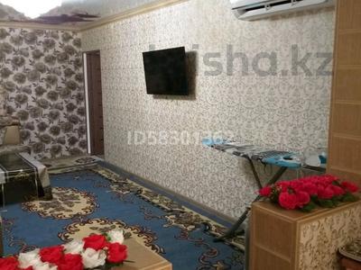 2-комнатная квартира, 50 м², 2/5 этаж посуточно, Гагарина 38 — Кремлевская за 10 000 〒 в Шымкенте, Абайский р-н — фото 8