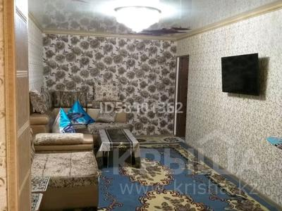 2-комнатная квартира, 50 м², 2/5 этаж посуточно, Гагарина 38 — Кремлевская за 10 000 〒 в Шымкенте, Абайский р-н — фото 9