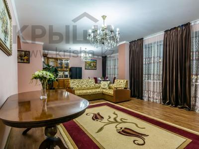 3-комнатная квартира, 170 м², 14/30 этаж посуточно, Аль-Фараби 7 за 40 000 〒 в Алматы — фото 10