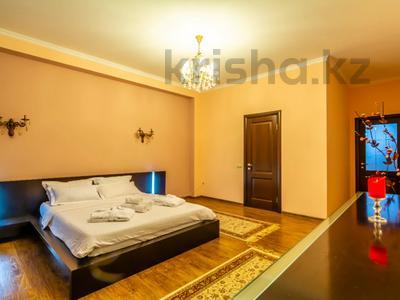 3-комнатная квартира, 170 м², 14/30 этаж посуточно, Аль-Фараби 7 за 40 000 〒 в Алматы — фото 14