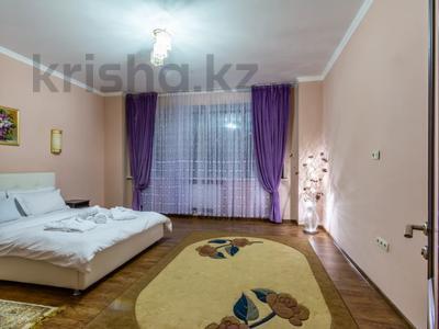 3-комнатная квартира, 170 м², 14/30 этаж посуточно, Аль-Фараби 7 за 40 000 〒 в Алматы — фото 20