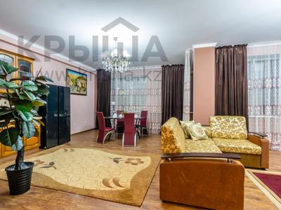 3-комнатная квартира, 170 м², 14/30 этаж посуточно, Аль-Фараби 7 за 40 000 〒 в Алматы — фото 5