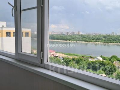2-комнатная квартира, 56 м², 11/12 этаж, 15-й микрорайон за 16 млн 〒 в Семее