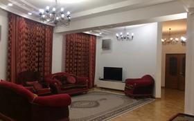 7-комнатный дом помесячно, 624 м², 10 сот., мкр Мирас, Байкенова за 1.9 млн 〒 в Алматы, Бостандыкский р-н
