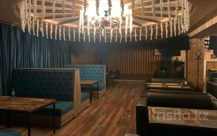 ресторанного комплекса на Жарокова Левитана за 3.5 млн 〒 в Алматы, Бостандыкский р-н