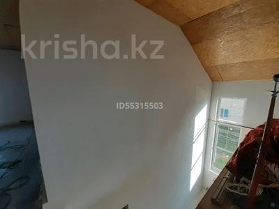 5-комнатный дом, 203 м², 10 сот., Пригородный, улица Илияса Есенберлина 14 за 25 млн 〒 в Нур-Султане (Астана), Есиль р-н