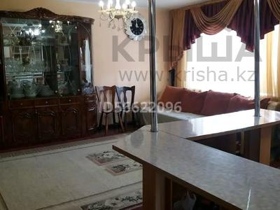 3-комнатная квартира, 90 м², 1/5 этаж посуточно, Самал 21 за 12 000 〒 в Талдыкоргане — фото 12