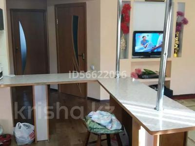 3-комнатная квартира, 90 м², 1/5 этаж посуточно, Самал 21 за 12 000 〒 в Талдыкоргане — фото 16