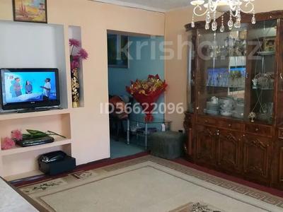 3-комнатная квартира, 90 м², 1/5 этаж посуточно, Самал 21 за 12 000 〒 в Талдыкоргане — фото 2