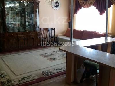 3-комнатная квартира, 90 м², 1/5 этаж посуточно, Самал 21 за 12 000 〒 в Талдыкоргане — фото 7