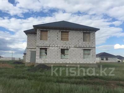 9-комнатный дом, 220 м², 10 сот., 5 микрорайон за 8 млн 〒 в  — фото 5