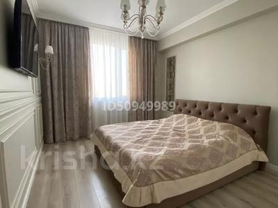 4-комнатная квартира, 112 м², 6/7 этаж, Мкр.8 41/6 — Абая - Алтынсарина за 53.5 млн 〒 в Алматы, Ауэзовский р-н