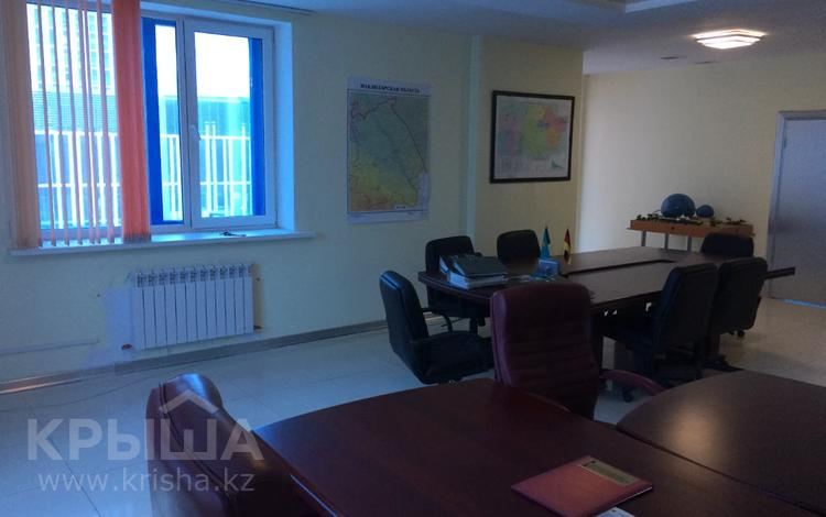 Офис площадью 102.2 м², проспект Мангилик Ел 11/1 за 41 млн 〒 в Нур-Султане (Астана), Есиль р-н