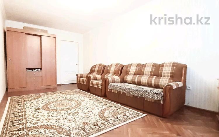 1-комнатная квартира, 42 м², 4/5 этаж, Каныша Сатпаева за 14.2 млн 〒 в Нур-Султане (Астана)