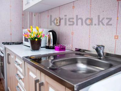 1-комнатная квартира, 46 м², 4/5 этаж по часам, проспект Нурсултана Назарбаева 2 — Абылай хана за 1 000 〒 в Кокшетау
