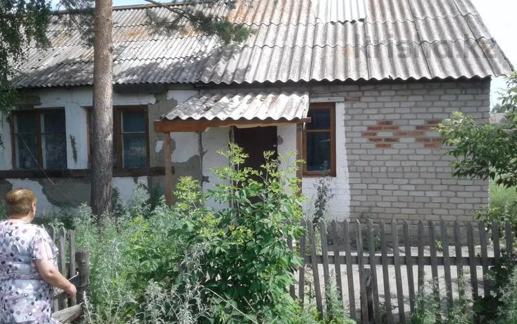 3-комнатный дом, 61.4 м², 11.05 сот., Ленина за 895 000 〒 в Надеждинке