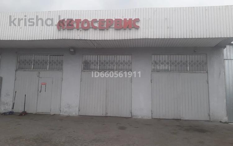 Сдам в аренду СТО с оборудованием за 400 000 〒 в Алматы, Ауэзовский р-н