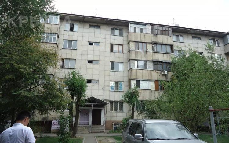 1-комнатная квартира, 33.2 м², 5/5 этаж, Потанина 6 — 14 за 19.5 млн 〒 в Алматы, Медеуский р-н