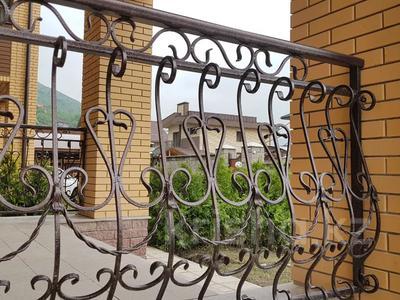 6-комнатный дом, 372 м², 14 сот., мкр Алатау, Жулдыз — Центральной за 99 млн 〒 в Алматы, Бостандыкский р-н — фото 37