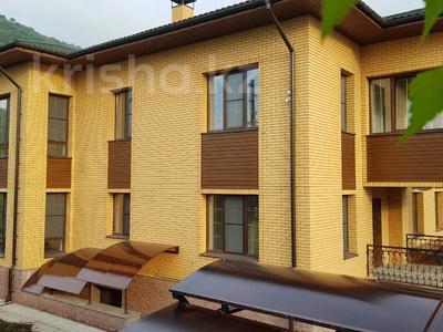 6-комнатный дом, 372 м², 14 сот., мкр Алатау, Жулдыз — Центральной за 99 млн 〒 в Алматы, Бостандыкский р-н — фото 39