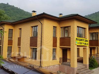 6-комнатный дом, 372 м², 14 сот., мкр Алатау, Жулдыз — Центральной за 99 млн 〒 в Алматы, Бостандыкский р-н — фото 40