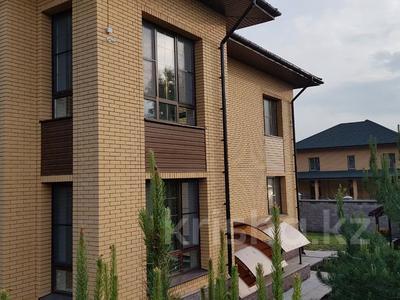 6-комнатный дом, 372 м², 14 сот., мкр Алатау, Жулдыз — Центральной за 99 млн 〒 в Алматы, Бостандыкский р-н — фото 41