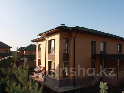 6-комнатный дом, 372 м², 14 сот., мкр Алатау, Жулдыз — Центральной за 99 млн 〒 в Алматы, Бостандыкский р-н — фото 2
