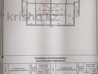 6-комнатный дом, 372 м², 14 сот., мкр Алатау, Жулдыз — Центральной за 99 млн 〒 в Алматы, Бостандыкский р-н — фото 10