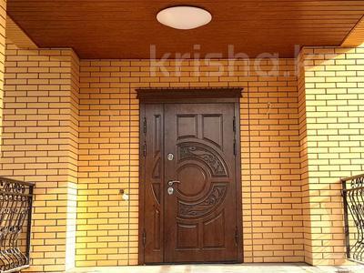 6-комнатный дом, 372 м², 14 сот., мкр Алатау, Жулдыз — Центральной за 99 млн 〒 в Алматы, Бостандыкский р-н — фото 14