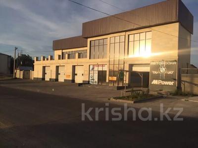 Здание, площадью 500 м², Койбакова 4 а за 83 млн 〒 в Таразе