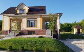7-комнатный дом, 260 м², 23 сот., Кенесарык за 85 млн 〒 в Ленгере