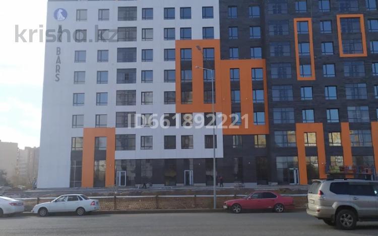2-комнатная квартира, 57.5 м², 5/10 этаж, Кумисбекова — Жангельдина за 17.8 млн 〒 в Нур-Султане (Астана), Сарыарка р-н