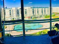 3-комнатная квартира, 102 м², 12/12 этаж посуточно