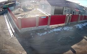 3-комнатный дом, 84 м², 9 сот., Казахстанаская 1а за ~ 14.8 млн 〒 в Топаре