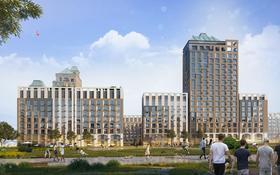 4-комнатная квартира, 140.92 м², Розыбакиева 320 за ~ 66 млн 〒 в Алматы, Бостандыкский р-н