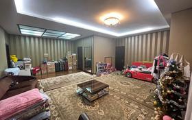 4-комнатная квартира, 180 м², 4/7 этаж, проспект Кабанбай Батыра — Сарайшык за ~ 85 млн 〒 в Нур-Султане (Астана), Есиль р-н