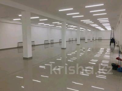 Магазин площадью 1080 м², Кульджинская трасса за 1 200 〒 в Енбекши — фото 2