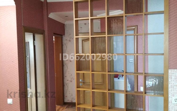 2-комнатная квартира, 74.4 м², 4/14 этаж, Таугуль 19 за 29.5 млн 〒 в Алматы