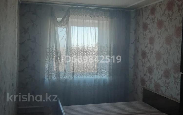 3-комнатная квартира, 61.7 м², 3/5 этаж, Мирная 10/1 за 5.1 млн 〒 в