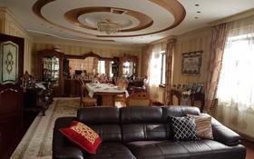 8-комнатный дом помесячно, 450 м², 12 сот., мкр Мирас, Аскарова Асанбая за 1.6 млн 〒 в Алматы, Бостандыкский р-н