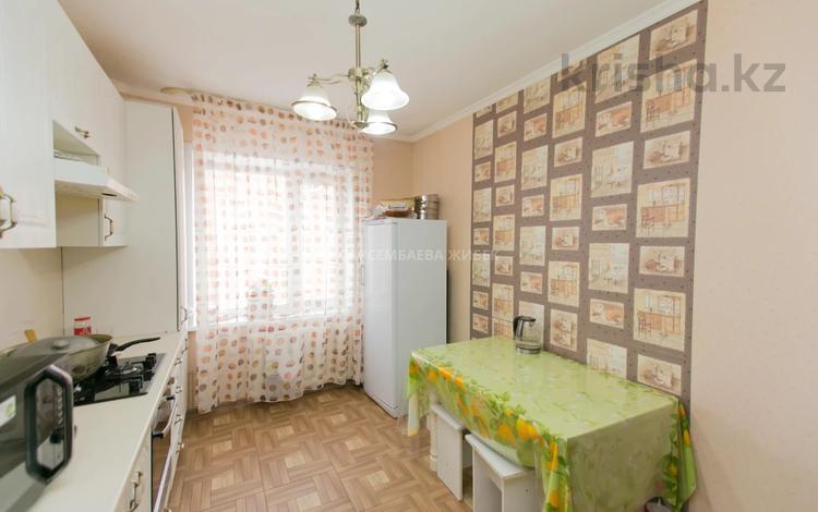 3-комнатная квартира, 67 м², 5/5 этаж, проспект Абылай Хана за 18.3 млн 〒 в Нур-Султане (Астана), Алматы р-н