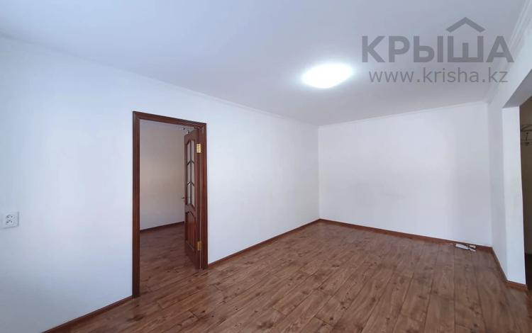 2-комнатная квартира, 44 м², 1/5 этаж помесячно, Абдирова 10 за 90 000 〒 в Караганде, Казыбек би р-н