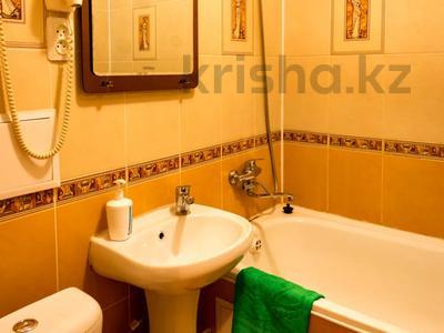 1-комнатная квартира, 30 м², 5/5 этаж посуточно, Интернациональная за 9 000 〒 в Петропавловске — фото 10