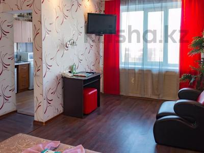 1-комнатная квартира, 30 м², 5/5 этаж посуточно, Интернациональная за 9 000 〒 в Петропавловске — фото 3