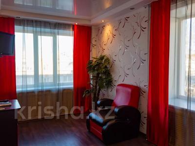 1-комнатная квартира, 30 м², 5/5 этаж посуточно, Интернациональная за 9 000 〒 в Петропавловске — фото 4