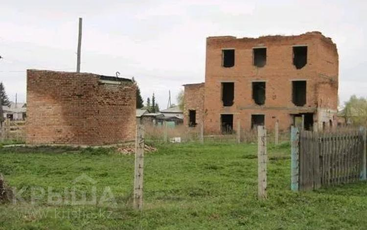 Промбаза 54 сотки, Прапорщиково за 8 млн 〒 в Усть-Каменогорске
