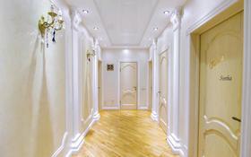 4-комнатная квартира, 136 м², 8/9 этаж, Достык 12 — Сауран за 47 млн 〒 в Нур-Султане (Астана), Есиль р-н