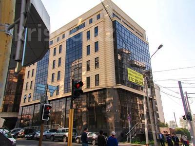Здание, площадью 3550.7 м², Назарбаева 277/66 — Кажымукана за ~ 2.5 млрд 〒 в Алматы, Медеуский р-н
