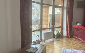 5-комнатный дом помесячно, 670 м², 12 сот., мкр Мирас за 1.2 млн 〒 в Алматы, Бостандыкский р-н