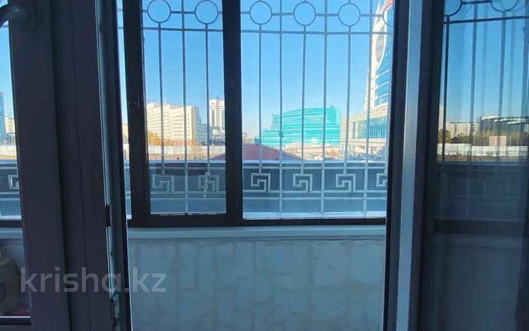 3-комнатная квартира, 140.5 м², 2/10 этаж, Алихана Бокейханова 2 за 38.5 млн 〒 в Нур-Султане (Астана), Есиль р-н